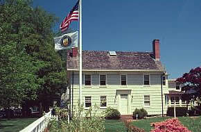 East Hampton Village Hall